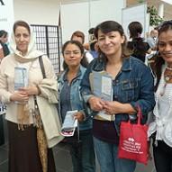 Beruflicher Orientierungskurs für Frauen mit Migrationshintergrund