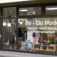 Ladenlokal Tossehof