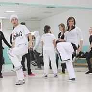 """""""ProMi"""" = Projekt Migration: Ein mediengestütztes Musik- und Tanzangebot für Jugendliche"""